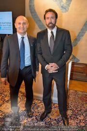 Nicolas Cage - Rahimi & Rahimi - Di 05.11.2013 - 47