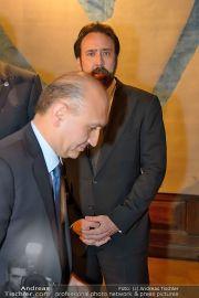 Nicolas Cage - Rahimi & Rahimi - Di 05.11.2013 - 50