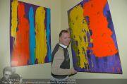 Vernissage - Hochmanns - Di 05.11.2013 - 11