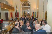 Vernissage - Hochmanns - Di 05.11.2013 - 15