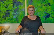 Vernissage - Hochmanns - Di 05.11.2013 - 16