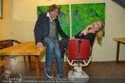 Vernissage - Hochmanns - Di 05.11.2013 - 18