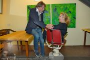 Vernissage - Hochmanns - Di 05.11.2013 - 19