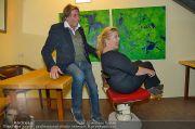 Vernissage - Hochmanns - Di 05.11.2013 - 20