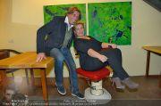 Vernissage - Hochmanns - Di 05.11.2013 - 21