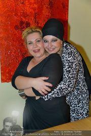 Vernissage - Hochmanns - Di 05.11.2013 - 7