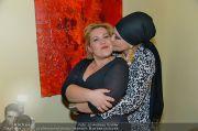 Vernissage - Hochmanns - Di 05.11.2013 - 8