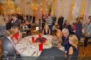Fundraising Dinner - Albertina - Do 07.11.2013 - 56