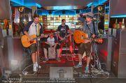 Ischgl Party - Bergstation - Do 07.11.2013 - 16