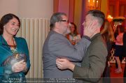 Premiere ´Wie im Himmel´ - Theater in der Josefstadt - Do 07.11.2013 - 32