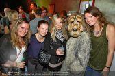 Krasse Sause - PCC & Dom im Berg - Fr 08.11.2013 - 22