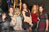 Krasse Sause - PCC & Dom im Berg - Fr 08.11.2013 - 26