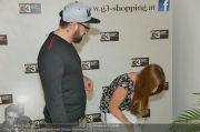 Sido backstage - G3 Shoppingcenter - Sa 09.11.2013 - 29
