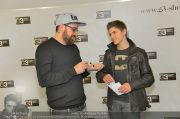 Sido backstage - G3 Shoppingcenter - Sa 09.11.2013 - 47