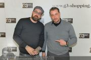Sido backstage - G3 Shoppingcenter - Sa 09.11.2013 - 49