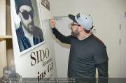 Sido backstage - G3 Shoppingcenter - Sa 09.11.2013 - 57