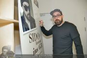 Sido backstage - G3 Shoppingcenter - Sa 09.11.2013 - 59