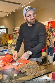 Sido geht shoppen - G3 Shoppingcenter - Sa 09.11.2013 - 10