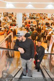 Sido geht shoppen - G3 Shoppingcenter - Sa 09.11.2013 - 12