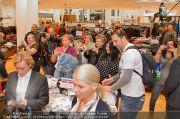 Sido geht shoppen - G3 Shoppingcenter - Sa 09.11.2013 - 18