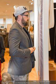 Sido geht shoppen - G3 Shoppingcenter - Sa 09.11.2013 - 21
