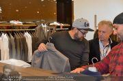 Sido geht shoppen - G3 Shoppingcenter - Sa 09.11.2013 - 24