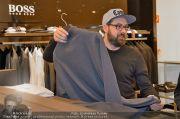 Sido geht shoppen - G3 Shoppingcenter - Sa 09.11.2013 - 25