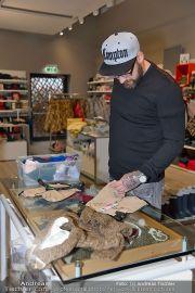 Sido geht shoppen - G3 Shoppingcenter - Sa 09.11.2013 - 28