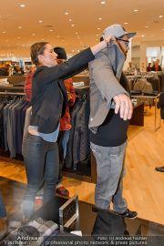 Sido geht shoppen - G3 Shoppingcenter - Sa 09.11.2013 - 3