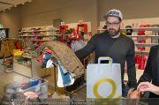 Sido geht shoppen - G3 Shoppingcenter - Sa 09.11.2013 - 33