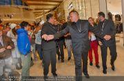 Sido geht shoppen - G3 Shoppingcenter - Sa 09.11.2013 - 38
