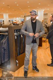 Sido geht shoppen - G3 Shoppingcenter - Sa 09.11.2013 - 4