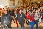 Sido geht shoppen - G3 Shoppingcenter - Sa 09.11.2013 - 40