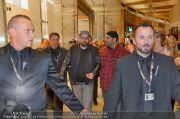 Sido geht shoppen - G3 Shoppingcenter - Sa 09.11.2013 - 41