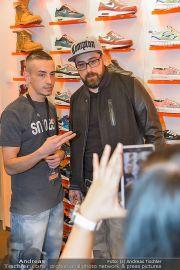 Sido geht shoppen - G3 Shoppingcenter - Sa 09.11.2013 - 51