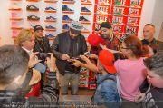 Sido geht shoppen - G3 Shoppingcenter - Sa 09.11.2013 - 52