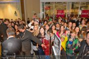 Sido geht shoppen - G3 Shoppingcenter - Sa 09.11.2013 - 53