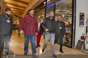 Sido geht shoppen - G3 Shoppingcenter - Sa 09.11.2013 - 55
