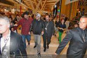 Sido geht shoppen - G3 Shoppingcenter - Sa 09.11.2013 - 57