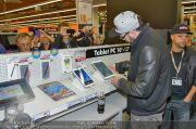 Sido geht shoppen - G3 Shoppingcenter - Sa 09.11.2013 - 61