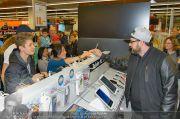 Sido geht shoppen - G3 Shoppingcenter - Sa 09.11.2013 - 65