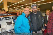 Sido geht shoppen - G3 Shoppingcenter - Sa 09.11.2013 - 66