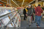 Sido geht shoppen - G3 Shoppingcenter - Sa 09.11.2013 - 68