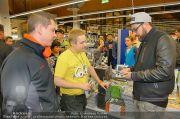 Sido geht shoppen - G3 Shoppingcenter - Sa 09.11.2013 - 69