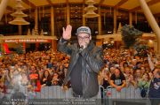 Sido Konzert - G3 Shoppingcenter - Sa 09.11.2013 - 1