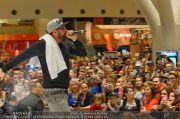 Sido Konzert - G3 Shoppingcenter - Sa 09.11.2013 - 30