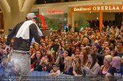 Sido Konzert - G3 Shoppingcenter - Sa 09.11.2013 - 33