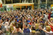 Sido Konzert - G3 Shoppingcenter - Sa 09.11.2013 - 38