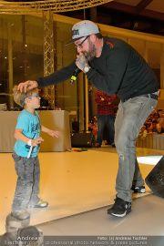 Sido Konzert - G3 Shoppingcenter - Sa 09.11.2013 - 52
