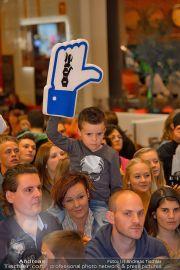 Sido Autogrammstunde - G3 Shoppingcenter - Sa 09.11.2013 - 44